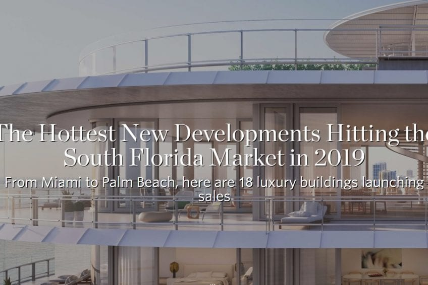 Location Ventures featured in Mansion Global
