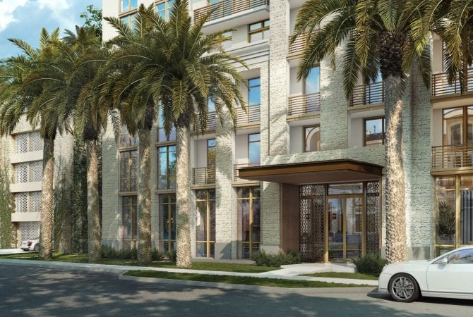 Villa Valencia Featured in South Florida Business Journal