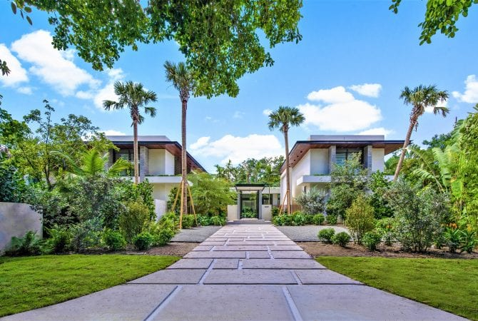 8325 Cheryl Lane Sold At Record Price in South Florida Business Journal